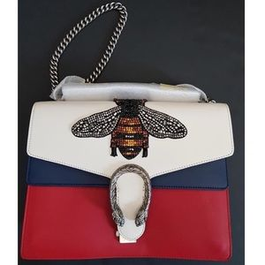 Gucci Dionysus Embellished Bag